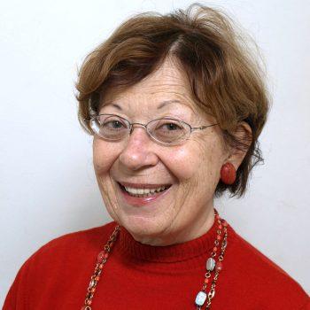 Gertrude Hauser